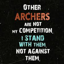 Archery Quotes Awesome 48 Archery Quotes QuotePrism