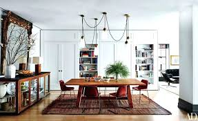 kitchen table chandelier chandelier over
