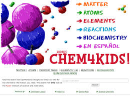 Chem4Kids Review for Teachers | Common Sense Education