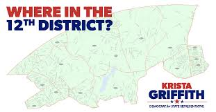 News   Krista Griffith for Delaware