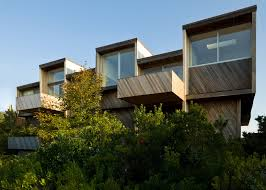 10 Modernist summer houses in Fire Island Pines