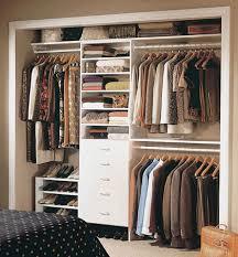 custom closets for women. Standard Reach-In Custom Closets For Women C