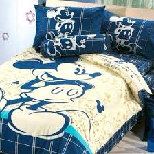 mickey mouse twin sheet set royal blue mickey mouse bedding set mickey mouse clubhouse twin sheet