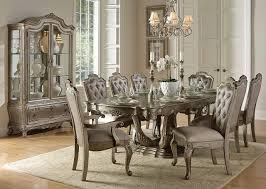 homelegance dining room set