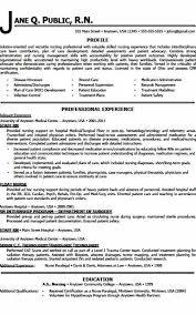 Resume Templates Nursing Awesome Nursing Resume Templates Formatted Templates Example