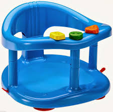 baby bath tub ring seat keter new