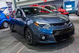 Ottawa Auto Show: 2015 Toyota Corolla by - Mendes Toyota in Ottawa