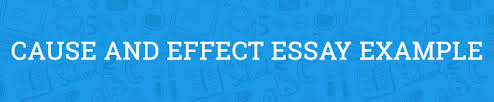 cause and effect essay example climate change hurricanes