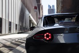 new car releases in australiaMazda MX5 RF launches in Japan  new photos released  ForceGTcom