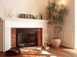 how to build fireplace mantel making surround diy rustic shelf a with crown molding