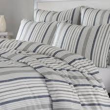 striped bedding sets bedding bath