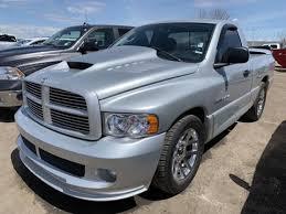 Used Dodge Ram Pickup 1500 SRT-10 For Sale in Lubbock, TX ...