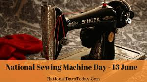 Interesting Facts About The First Sewing Machine