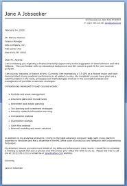 Cover Letter For Internship Position Cover Letter For