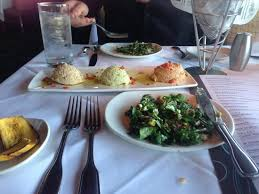 The Chart House Miami Menu Hummus Appetizer And Salad Picture Of Chart House