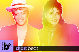 Billboard Chart Beat Chart Beat Podcast Is Bruno Mars Having The Best Decade For