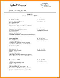 Resume References Section Writing A Cv In Latex Texblog Resume Reference Section Wonderful 15