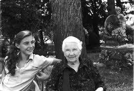 Nonna Rachele sgridava il Duce»: i ricordi di Edda, nipote ...