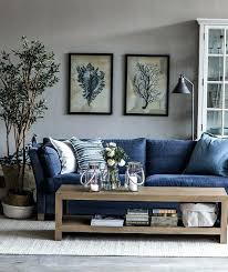 navy blue sofas i want a blue jean couch navy blue sectional with white piping