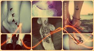 тату на щиколотке фото готовых татуировок примеры Tatufotocom