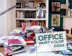 paint color for home office. 9 Office Paint Color Ideas Paint Color For Home Office R