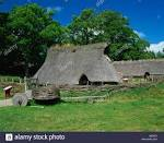 a Bronze Age Village