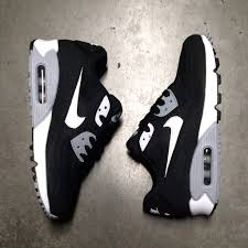 1000 ideas about nike air max on pinterest air maxes nike roshe and nike free black grey nike air