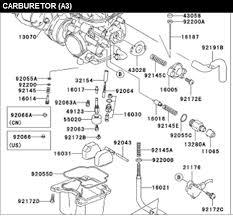 suzuki ozark engine diagram suzuki wiring diagrams