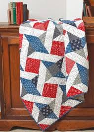 Patriotic Quilt Patterns Custom 48 Best Patriotic Quilt Patterns And Projects Quilts Of Valor