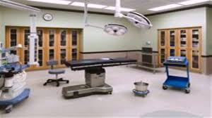 Design Of Operating Rooms In Hospitals Floor Plan Of Operation Theatre See Description Youtube
