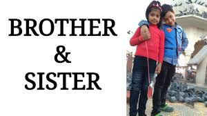 Raksha Bandhan Special Brother Sister Bonding Quotes Crazy Siblings