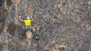 rock climbing vs weight lifting