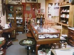 Antique Furniture Stores Near Me