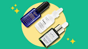 Kiehl's breakout control targeted acne spot treatment. The 25 Best Serums For Dry Skin
