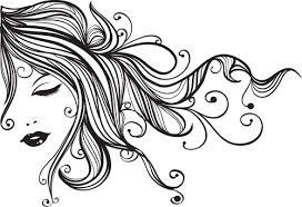 Fashion Girl Illustration Free Vector Download 7643 Free Vector