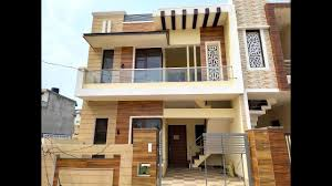 House Work Design Sunny Enclave Mohali 133 Sq Yard Brand New 3 Bedroom Double Story House With Interior Work