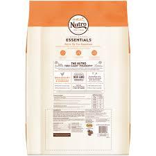 Nutro Dry And Wet Dog Food Bundle With Bonus 5 Egift Card Walmart Com