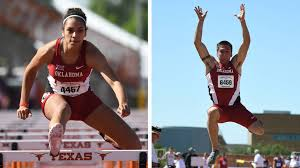 Site Ou For Texas Jazdyk Stephens Relays Official The Of Open xxOw8