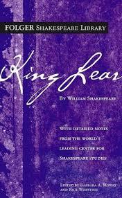 king lear essays