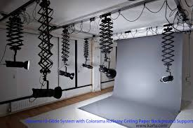 studio track lighting. Photo Studio Ceiling Track System Pranksenders Lighting C