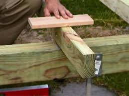 how to build a deck step7 2