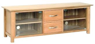 tv stands with glass doors glass and wood stand wooden stands with glass doors oak cabinets