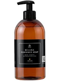 "Парфюмированное <b>жидкое мыло</b> ""<b>Milana</b> Oud Rood"" <b>GRASS</b> ..."