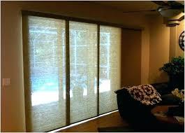 ideas for sliding glass doors ideas for sliding glass doors nice sliding patio door blinds ideas