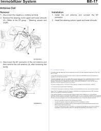 Engine Immobilizer System Indicator Light Smartra32 Car Immobilizer User Manual Document Robert Bosch