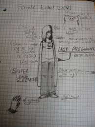 Pants Drawing Reference Female Form Reference Ohye Mcpgroup Co