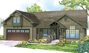 Bedroom  Bath Bungalow House Plan   Chatham Design Group ALP