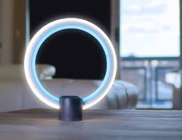 lighting solutions for home. Equipped With Amazon\u0027s Super Smart AI Assistant, This Lamp Can Respond To Your Questions And Even Take Commands. Extending From The Ultra Sleek Base, Lighting Solutions For Home R