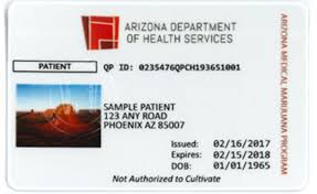 gov an arizona mmj card