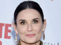 Demi Moore: 'I was raped at 15 by man ...
